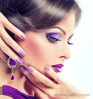化妆师国际班