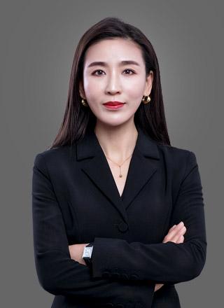 东方丽人讲师/教学经理-高老师