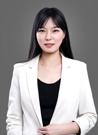 东方丽人化妆讲师-骆老师
