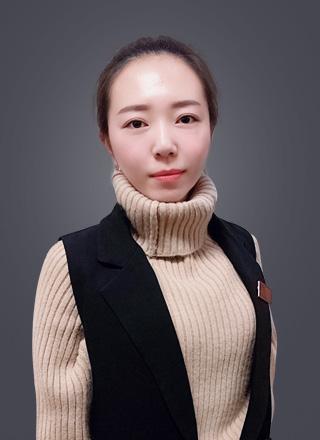 东方丽人持久美妆讲师-郭老师