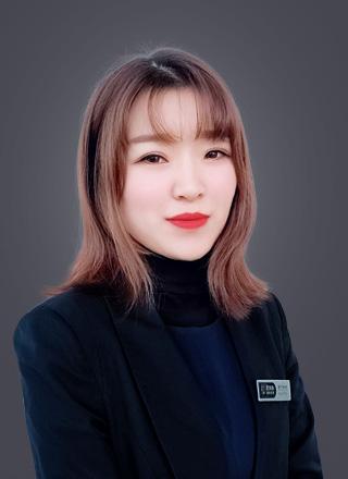 东方丽人彩妆造型讲师-洋洋老师